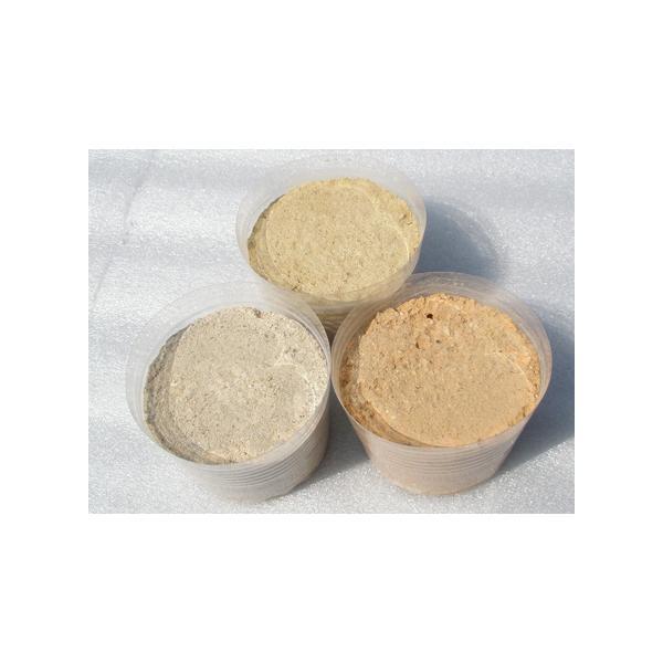 雑草防止に・水で固まる土 防草クン 15kg|shioken|03