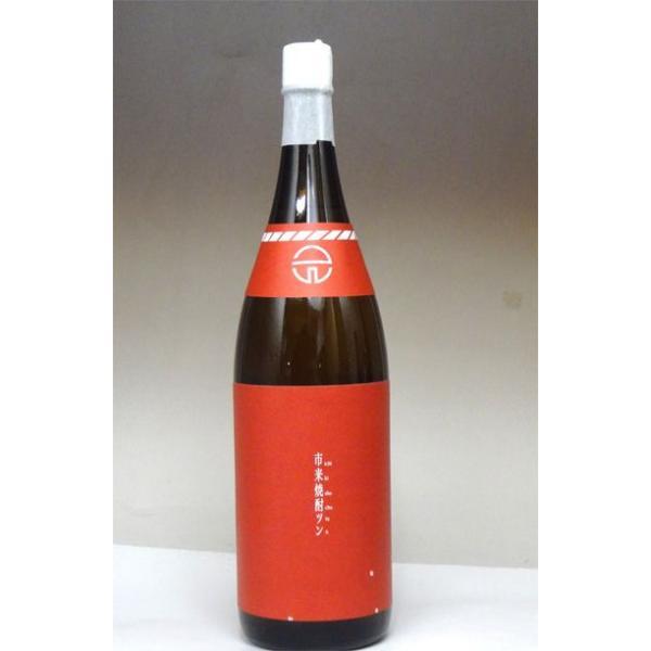 芋焼酎 市来焼酎 ツン 25度 1800ml − 田崎酒造|shiraiya-sake