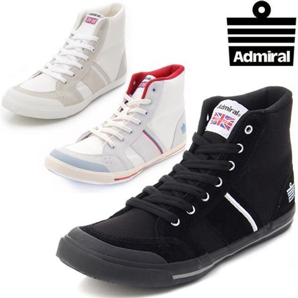送料無料 アドミラル レディース スニーカー イノマー ハイ Inomer HI SJAD1511 Admiral 靴 シューズ ウィメンズ 女性 SALE