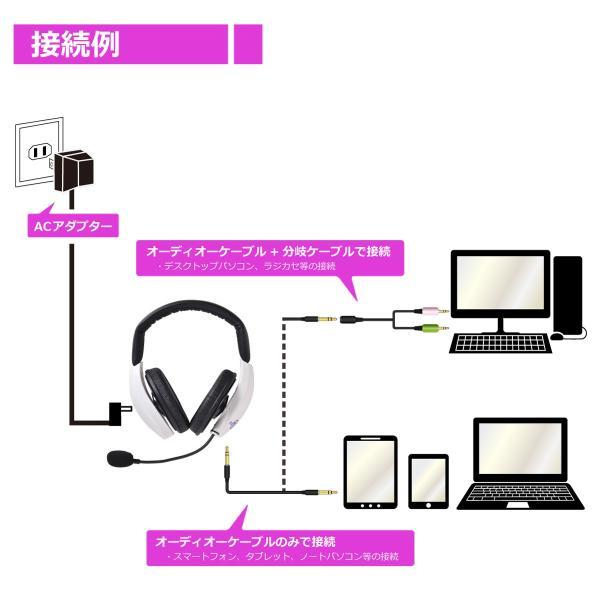 11024 キオークマン7専用ACアダプター|shiroshita|02