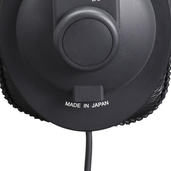 SOUNDWARRIOR モニターユース・ヘッドホン SW-HP10s|shiroshita|03