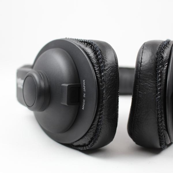 SOUND WARRIORヘッドホンシリーズ対応 交換用イヤーパッド SWA-HP-EP|shiroshita|04