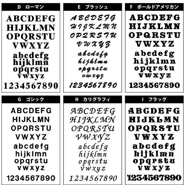 ネーム刺繍ワッペン オリジナル Lサイズ/2行タイプ オーダー アイロン 刺しゅう・名入れ・お名前|shishuatelier|05