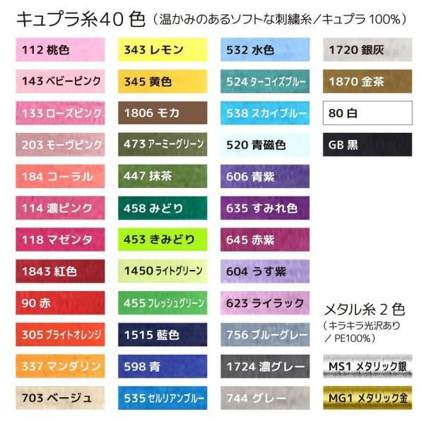 お得な「5枚セット」ネーム刺繍ワッペン オリジナル S・M/1行タイプ オーダー アイロン 刺しゅう・名入れ・お名前|shishuatelier|04