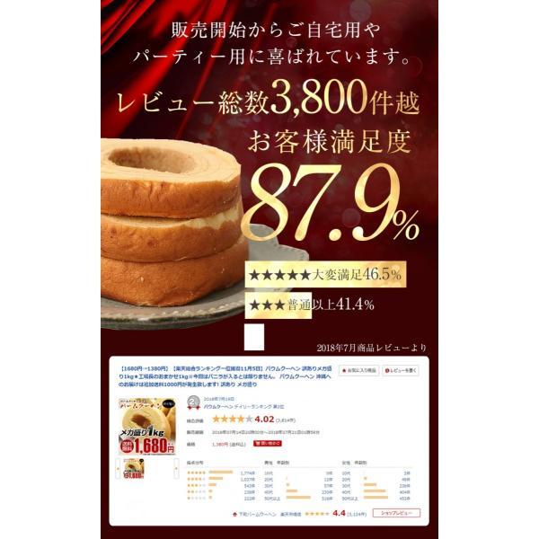 期間限定1480円!訳ありはしっこ1kgバームクーヘン  現在バニラ+工場長ではなく、1kg分工場長お任せです。 セール|shitamachibaum|09