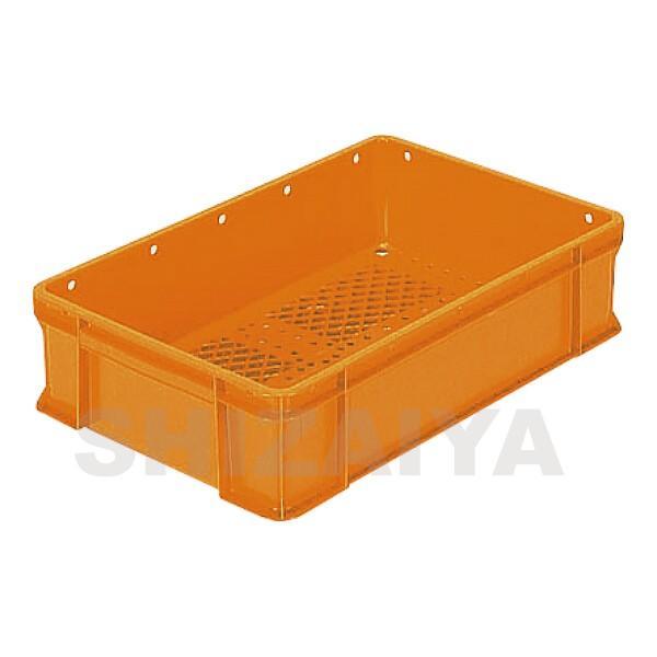ばんじゅうP-W2(オレンジ) 【1個】 203502 サンコー(三甲) 【離島以外送料無料の複数セット】商品へのリンクあり