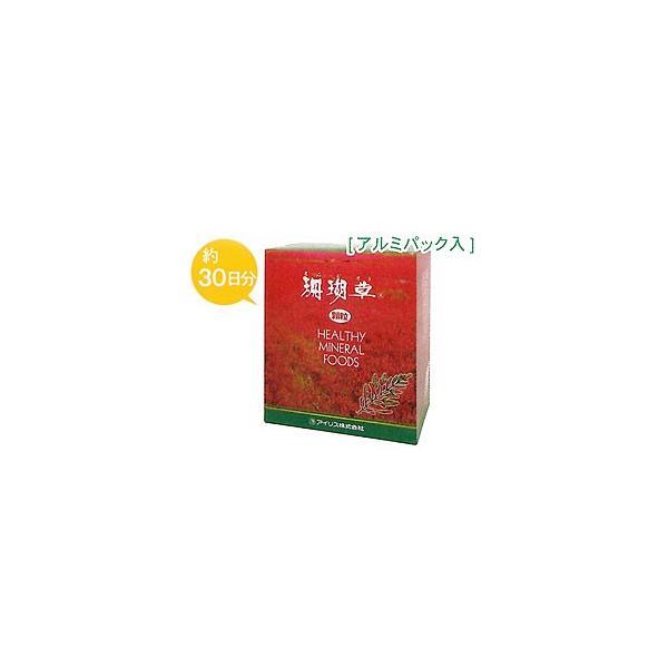 サンゴ草顆粒Aタイプ(フラクトオリゴ糖・米酢入)大箱(2g×90入) アイリス