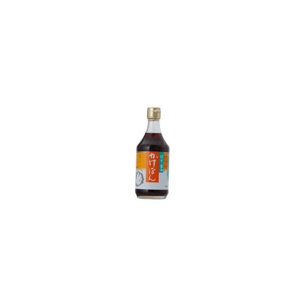 ゆず醤油・かけぽん(400ml) チョーコー