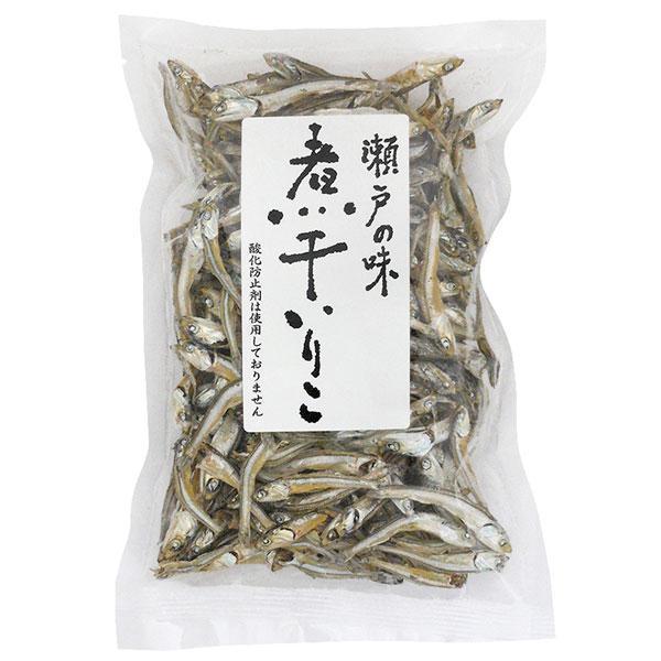 いりこ(150g) ハヤシ食品
