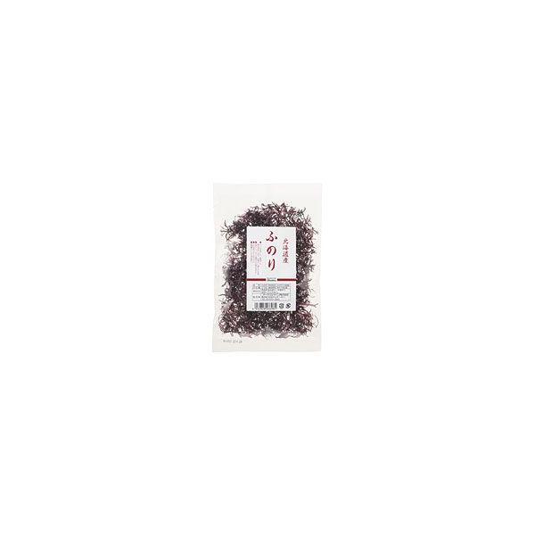 北海道産ふのり(20g) オーサワジャパン