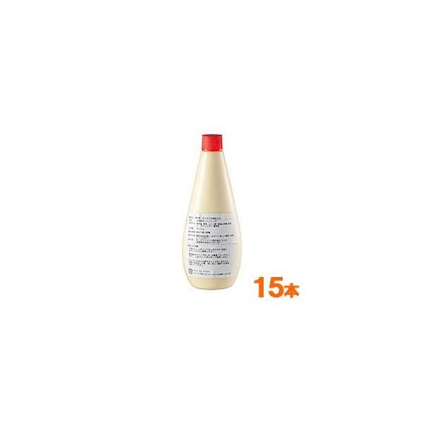 オーサワの豆乳マヨ(500g) 15本セット 大容量商品 オーサワジャパン 数量限定