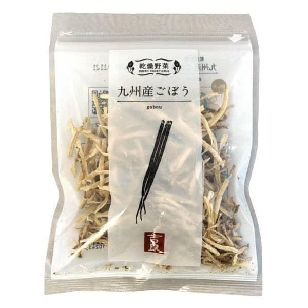 乾燥野菜 ごぼう(35g) 吉良食品