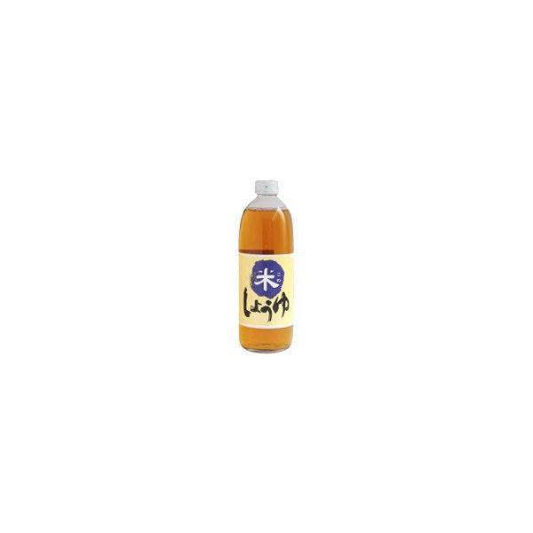 米しょうゆ(500ml) 大高醤油