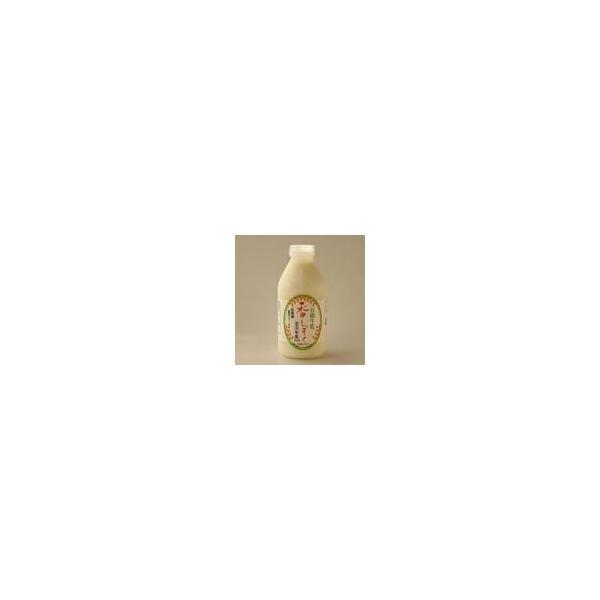 有機牛乳 香(カ)しずく500ml【沖縄・離島への発送ご注文は受け付けておりません】【産地直送品代引き不可】【北海道産の乳製品のみ複数ご注文の場合、クー