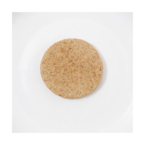 全粒粉 大判クッキー 1枚 (日本ヤマクルミ)
