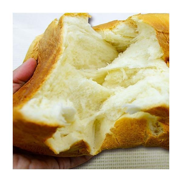 ミックス粉 食パンミックス お試し 一斤セット ホテル食パンミックス粉|shizennoyakata|05