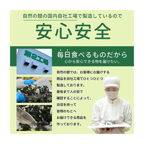 福袋 海藻サラダ まとめ買い 送料無料 寒天海藻サラダ 4袋セット 1040g(260g×4) ダイエット 業務用 SPセット|shizennoyakata|15