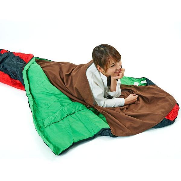 寝袋 シーツ インナーシュラフ 封筒型 超軽量 コットン インナー トラベルシーツ 洗濯可能 携帯バッグ付き スパルタックス|shizenshop|11
