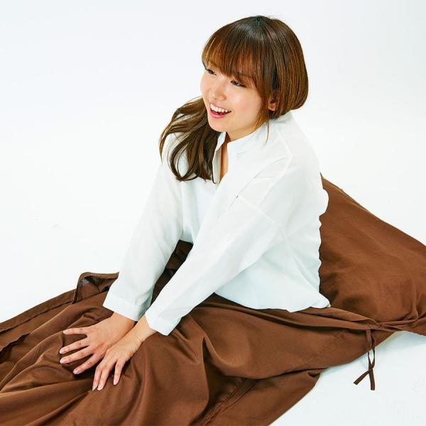 寝袋 シーツ インナーシュラフ 封筒型 超軽量 コットン インナー トラベルシーツ 洗濯可能 携帯バッグ付き スパルタックス|shizenshop|09