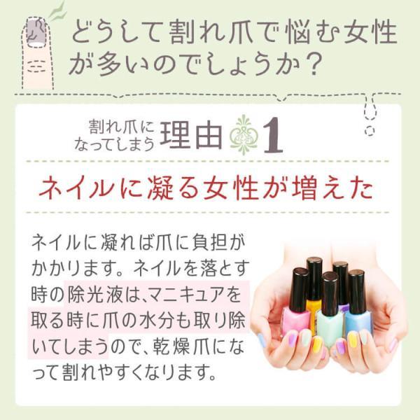 ネイルオイル ペンタイプ ネイルケア キューティクルオイル 爪美容液 爪 補修 ネイル美容液 ウルンラップ ネイルセラム|shizenshop|08