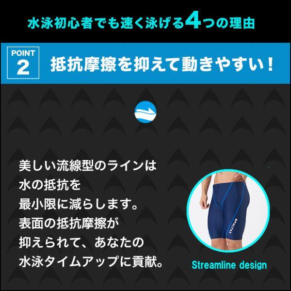 水着メンズ 海水パンツ スイムウェア 競泳 レジャー プール 練習用 スパルタックス|shizenshop|07
