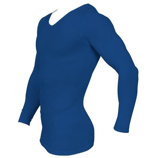 加圧シャツ 加圧インナー 姿勢矯正 着圧 メンズ ロングTシャツ コンプレッションウェア 猫背矯正 防寒インナー メンズ スポーツインナー スパルタックス|shizenshop|05