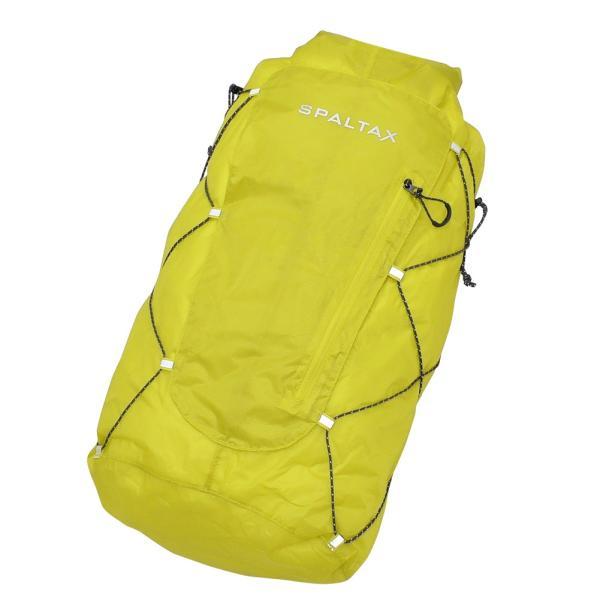 ドライバッグ アタックザック アウトドアバッグ 折り畳みリュック コンパクト 畳める 軽量 防水 大容量 スパルタックス 登山 リュックサック メンズ|shizenshop|07