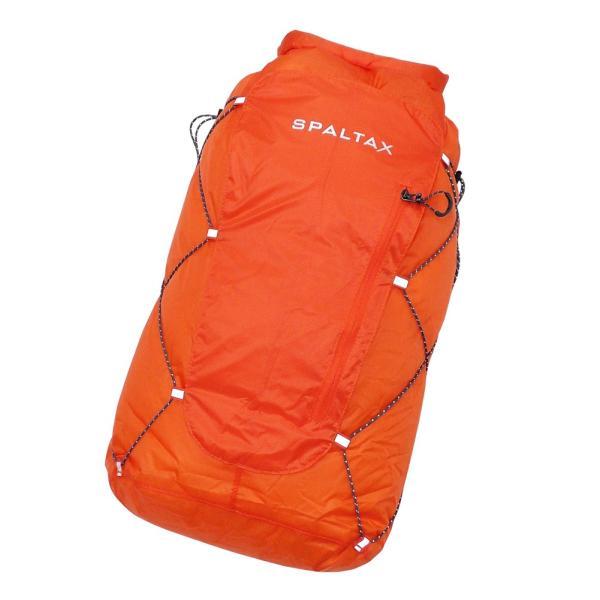 ドライバッグ アタックザック アウトドアバッグ 折り畳みリュック コンパクト 畳める 軽量 防水 大容量 スパルタックス 登山 リュックサック メンズ|shizenshop|08