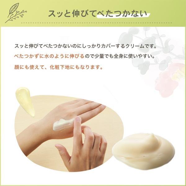 日焼け止めクリーム ノンケミカル 顔 全身 用 紫外線吸収剤不使用 オーガニック原料 母の日 ギフト プレゼント shizenshop 14