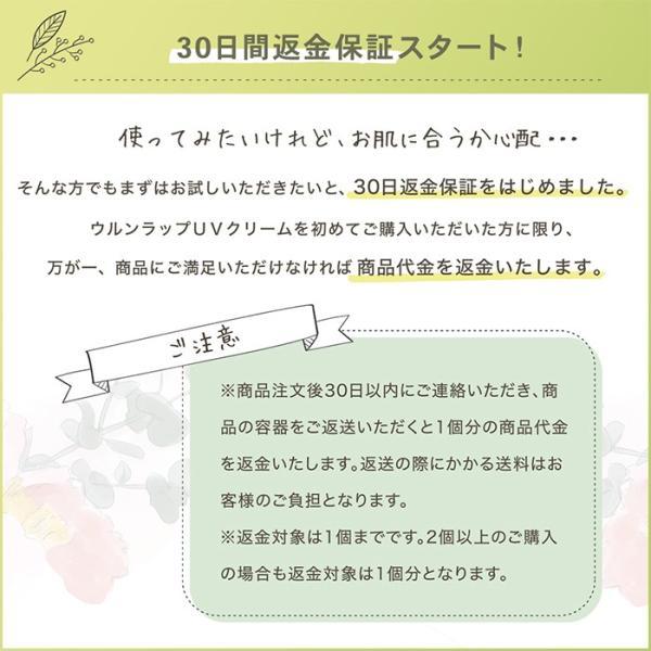 日焼け止めクリーム ノンケミカル 顔 全身 用 紫外線吸収剤不使用 オーガニック原料 母の日 ギフト プレゼント shizenshop 17