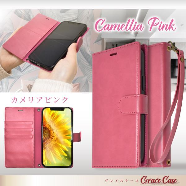 HUAWEI nova lite 3 専用 手帳型 シンプル ケース カバー ビンテージ ストラップ付 カード収納 ファーウェイ novalite 3 ノバライト3 nove lite3 保護 全3色|shizukawill|13