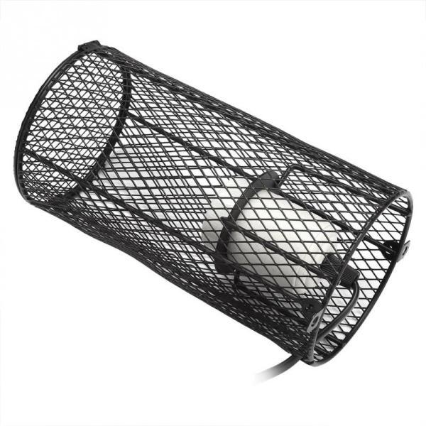 爬虫類 両生類 セラミックヒーター カバー付き 温度管理|sho-bai|04