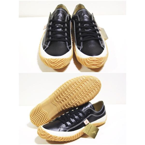 スピングルムーブ SPINGLE MOVE レザー スニーカー 靴 メンズ SPM110-108 shobido 03