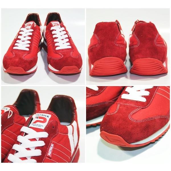 パトリック PATRICK 靴 メンズ 94967-400 shobido 02