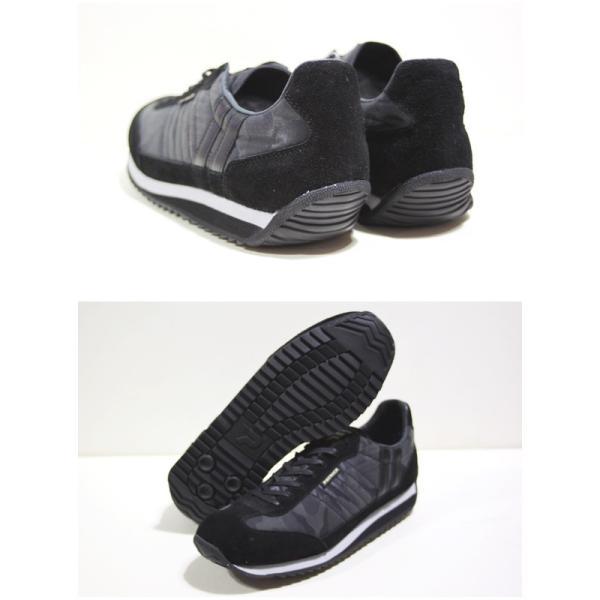 パトリック PATRICK マラソン カモ ジャガード 靴 メンズ 530871-100|shobido|03