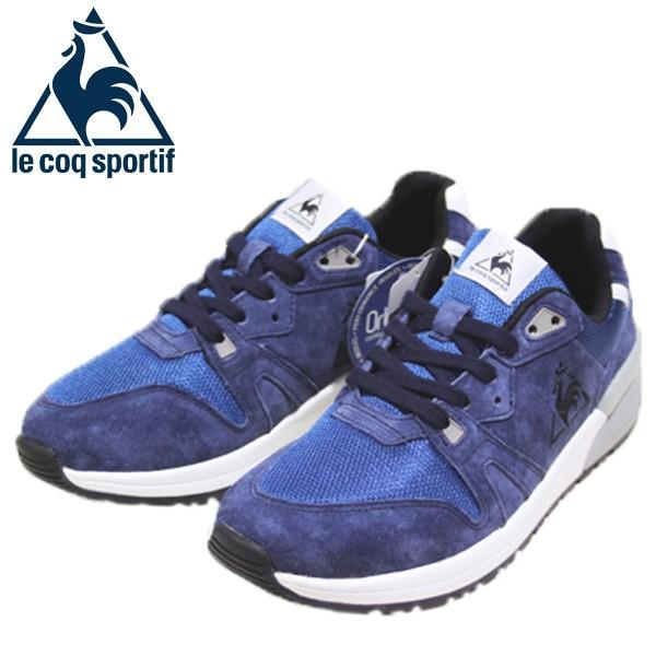 ルコック スポルティフ ブローニュ 靴 メンズ QL1NJC04-610 shobido