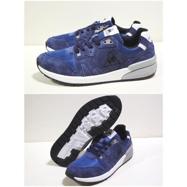 ルコック スポルティフ ブローニュ 靴 メンズ QL1NJC04-610 shobido 03