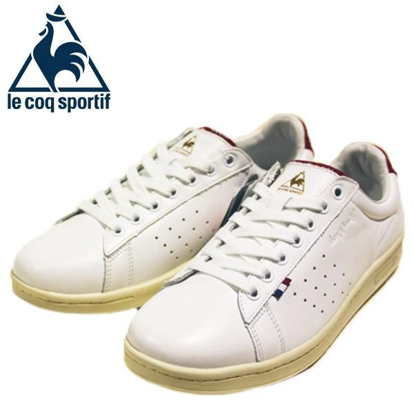 ルコック スポルティフ ローラン LEII 靴 メンズ QL1NJC06-904 shobido