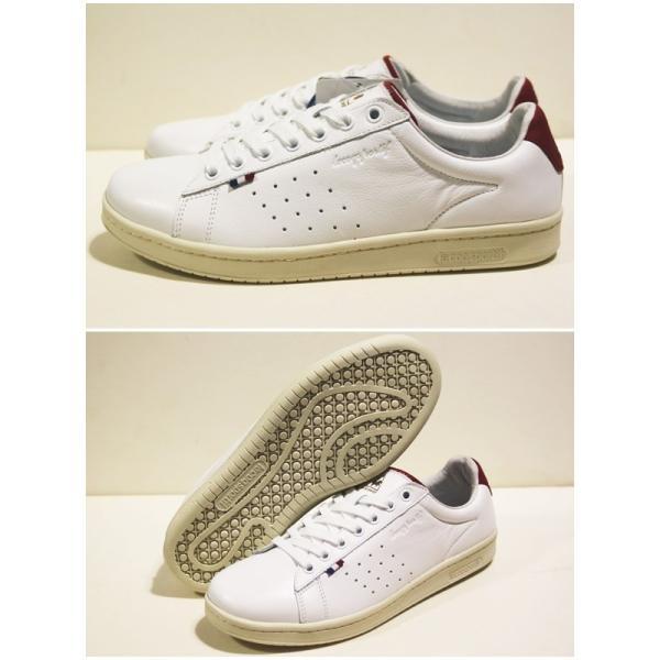 ルコック スポルティフ ローラン LEII 靴 メンズ QL1NJC06-904 shobido 03