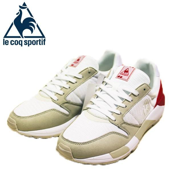 ↓ルコック スポルティフ オメガ IX 靴 メンズ QL1NJC00-904|shobido