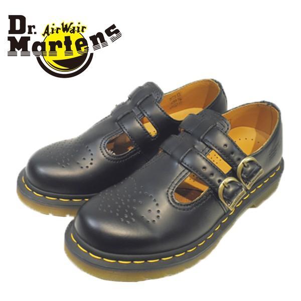 ドクターマーチン メリージェーン 靴 レディース 916001-100 8065 12916001