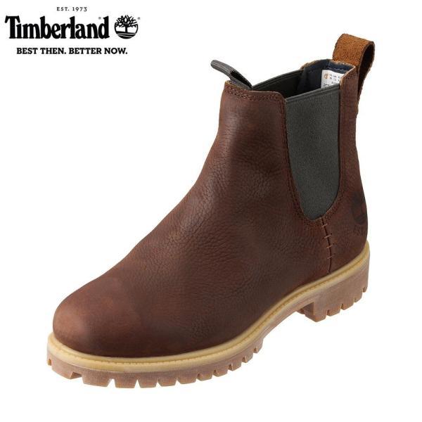 ティンバーランド timberland timb a1uhz メンズ サイドゴアブーツ