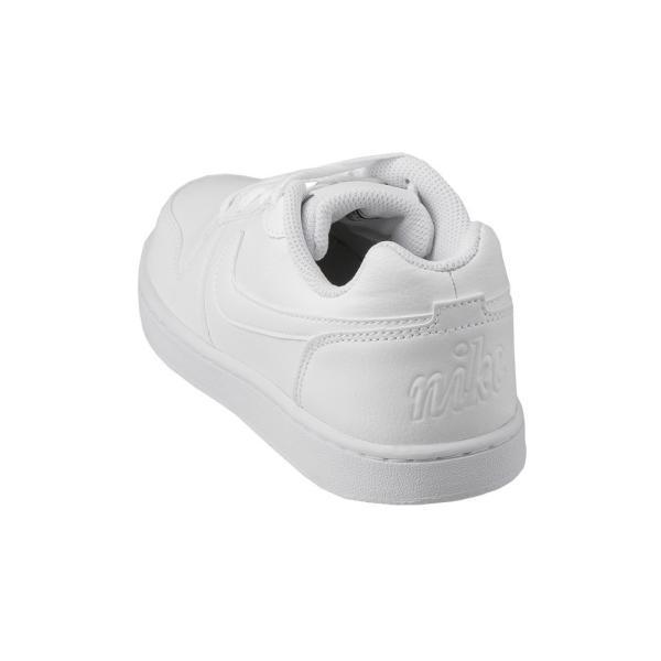 ナイキ NIKE AQ1777-100 レディース | ローカットスニーカー 白 スニーカー | エバノン LOW SL | ホワイト×ホワイト