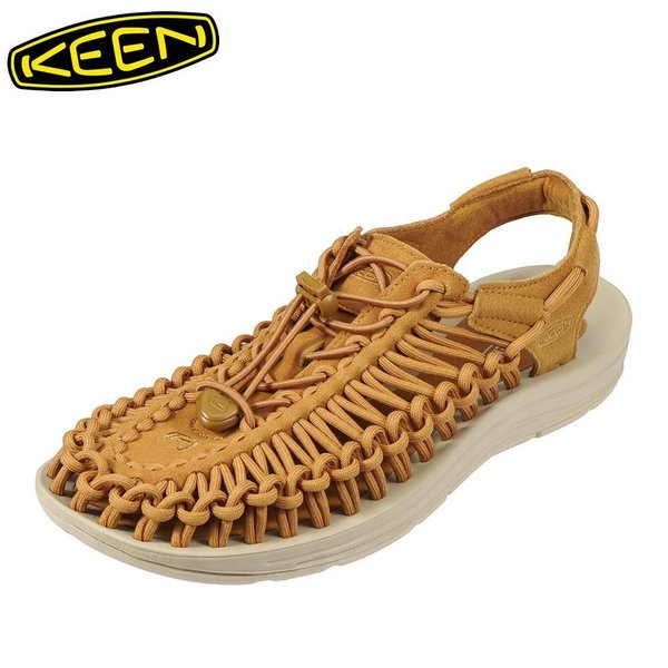 キーン KEEN 1023044 メンズ | スニーカー | サンダル | 軽量 軽い | UNEEK | ブラウン