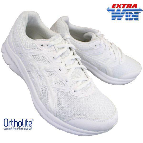 アシックスJOLT3ランニングシューズ1011B0410101メンズホワイト/ホワイト22.5cm〜30.0cm