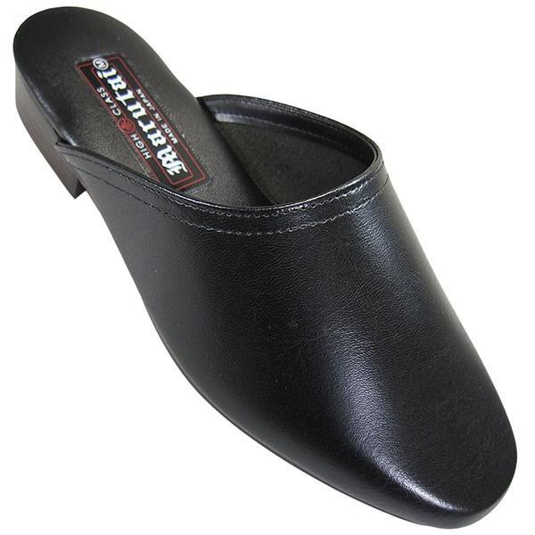 メンズヘップ 革サンダル marutai150 メンズ 防寒 ヘップ サンダル マルタイ(丸泰) つっかけ 日本製|shoeparkkaminari|05