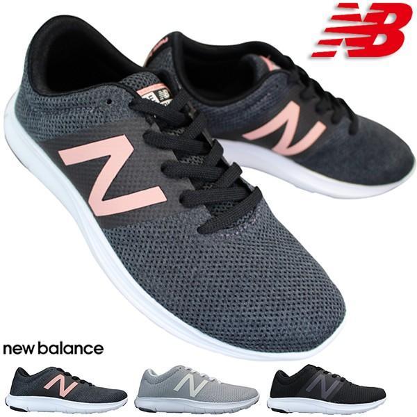 098eeb37fe113 ニューバランス New Balance WKOZE ブラック/ピンク・シルバー レディース ウォーキング ランニング WKOZEBP1  WKOZELS1 WKOZELB1 B
