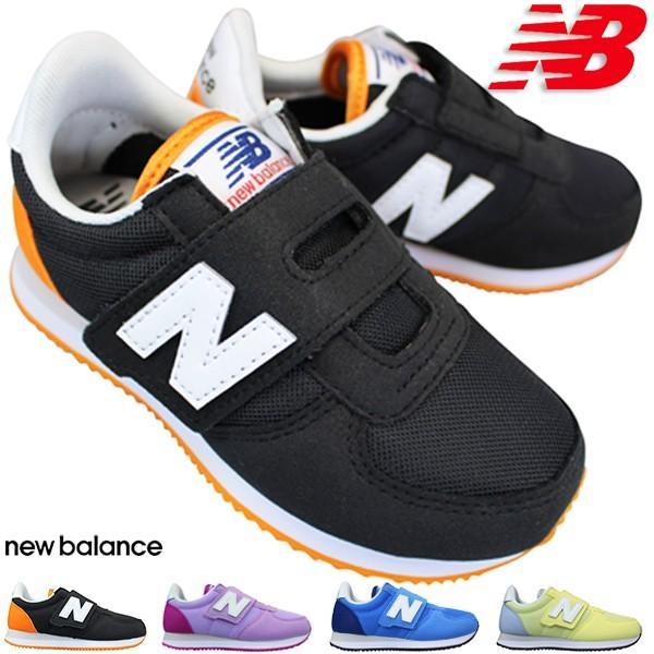 038a7d2695c1e ニューバランス New Balance PV220 ベビースニーカー キッズスニーカー ベビーシューズ キッズシューズ 子供靴 運動靴