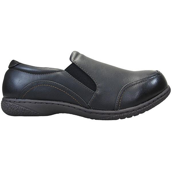 asics trading PENELOPE ペネローペ PN-68670 黒 レディース カジュアルシューズ 婦人靴 アシックス 商事 ペネロペ|shoeparkkaminari|02
