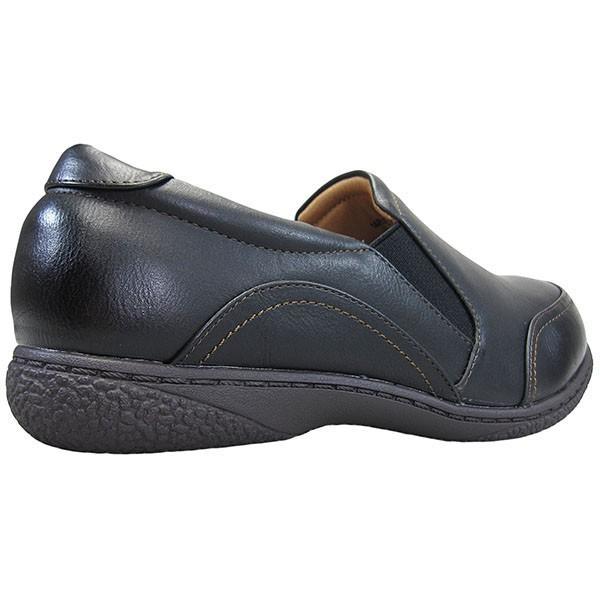 asics trading PENELOPE ペネローペ PN-68670 黒 レディース カジュアルシューズ 婦人靴 アシックス 商事 ペネロペ|shoeparkkaminari|04